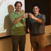Sean Seyler obtained his PhD inPhysics